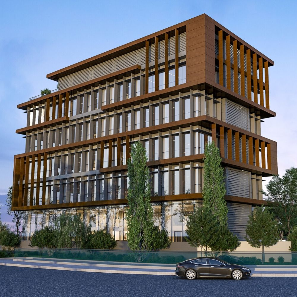 high-cross business center limassol 1